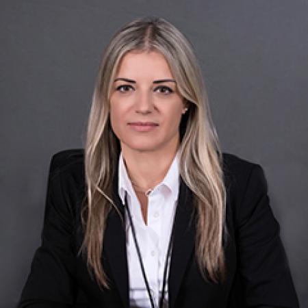 Ioanna Stavroulia
