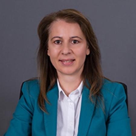 Lia Iordanou Theodoulou