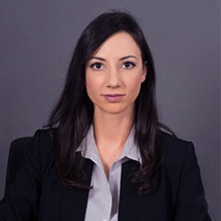 Eleana Christofi