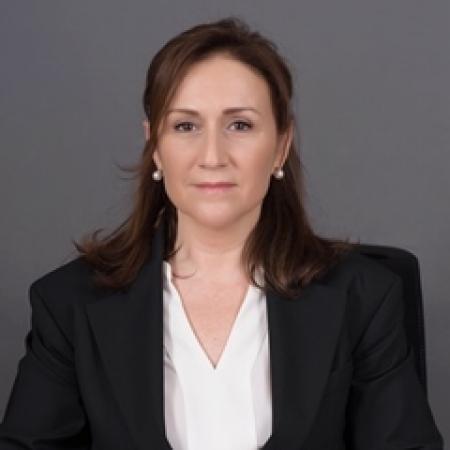 Stella Louka Pavlou